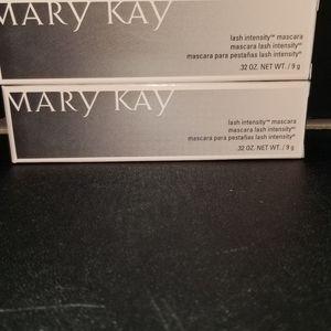 Mary Kay lass intensity mascara